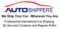 AutoShippers Car Shipping